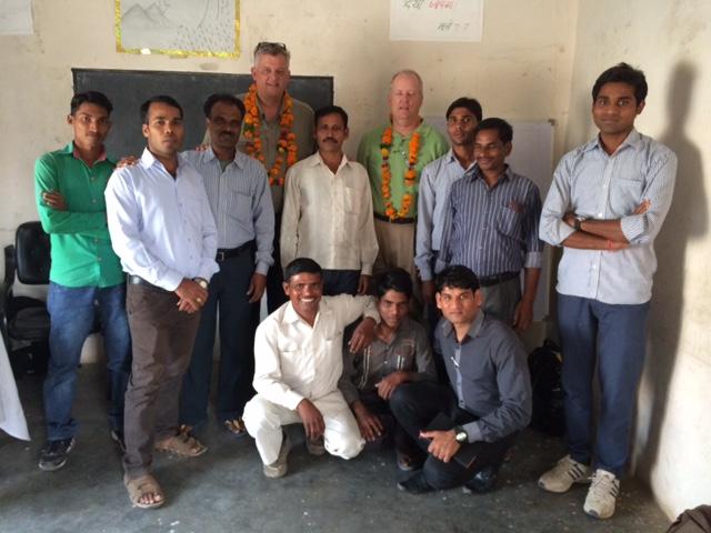 India class November 11 2014
